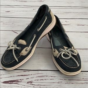 Sperry Top Slider Women's Shoes